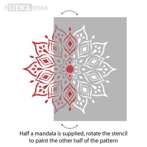 10702-A-ROHAN-MANDALA-INDIAN-STENCIL-FROM-THE-STENCIL-STUDIO_large