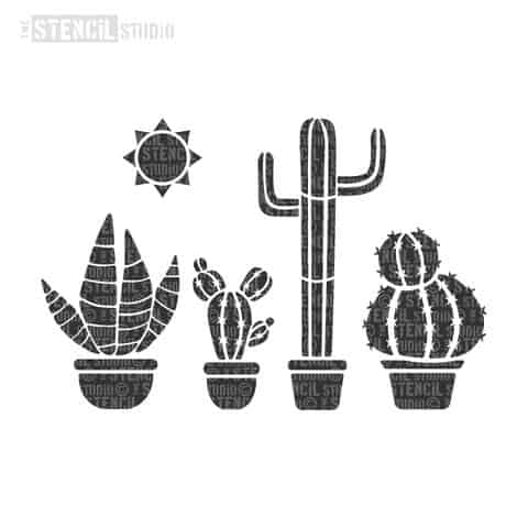 10719-A-CACTI-BORDER-STENCIL-FROM-THE-STENCIL-STUDIO_large