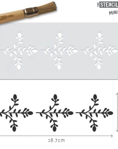 10845-L-MEADOW-TRAIL-BORDER-STENCIL-MINI-X-3