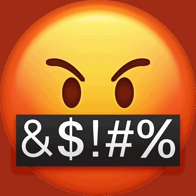 New Mad Emoji
